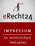 E-Recht24 - Computerjungs Impressum für rechtssichere Webseiten